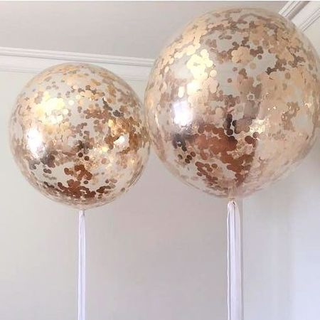 Picture for category Confetti Balloons